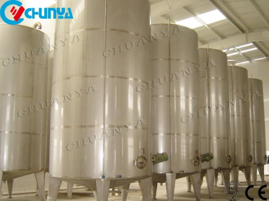 Electric Heating Mixing Tank Cosmetic Emulsifying Tank