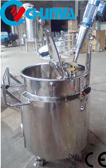 Food Grades Stainless Steel Tank for Milk