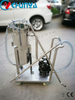 Stainless Steel Bag Filter Housing with Pump