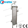 High Flow Multi Cartridge Filter Housing of Purification