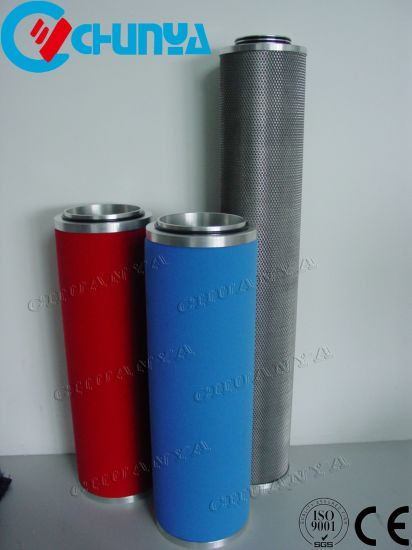 H Series Air Filter Housing Filtration Manufacturer
